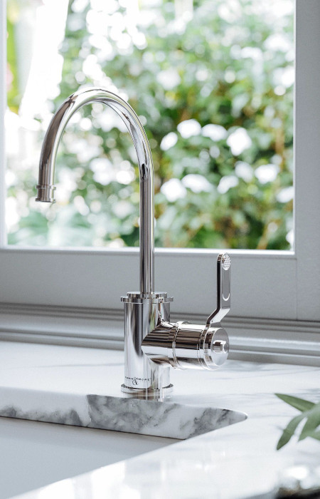 Perrin & Rowe Armstrong Collection Faucet