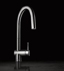 Riobel Touchless Faucet
