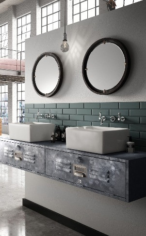 The Bathroom Collection