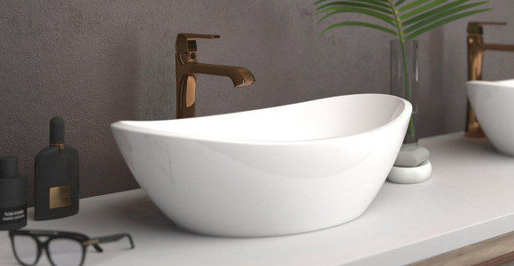 Victoria + Albert Sinks