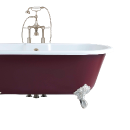 traditional bath tubs