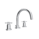 transitional bathroom faucets