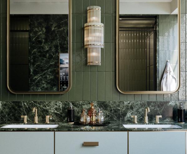 Tenerife Bath Collection