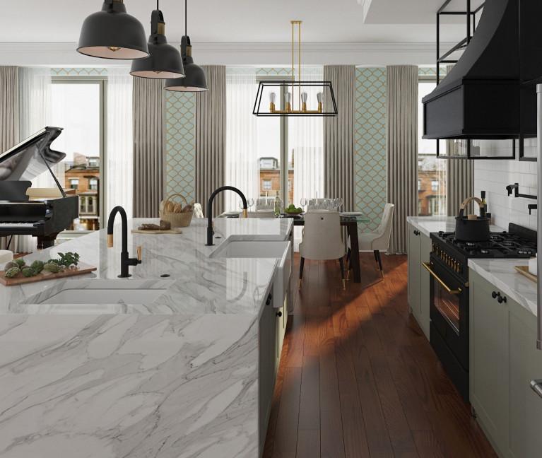 Graceline Kitchen Faucets