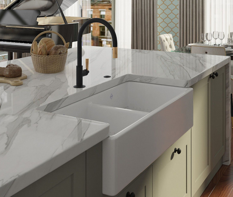 Browse Fireclay Sinks