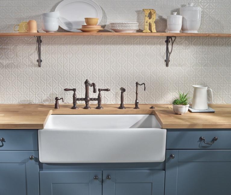 Lancaster Kitchen Sink