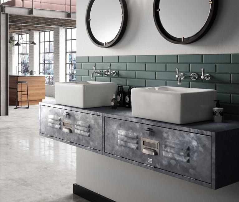 Shaws Lancaster Bathroom