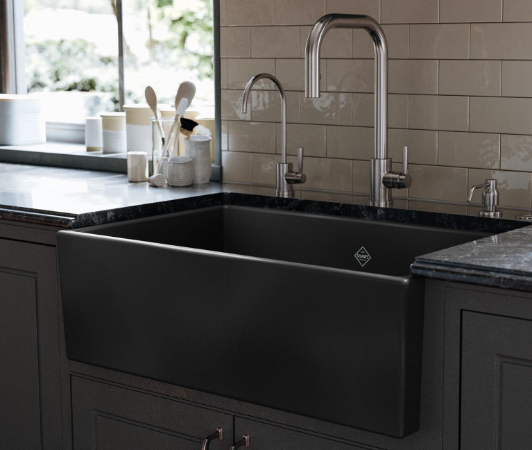 Shaker Kitchen Collection