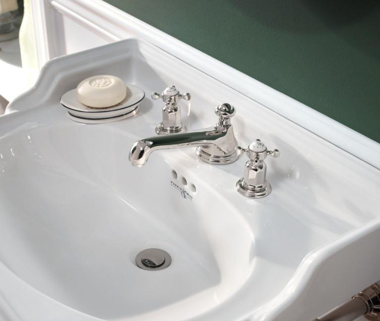 Edwardian Collection Bathroom