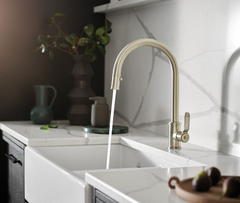 Armstrong Kitchen Faucet