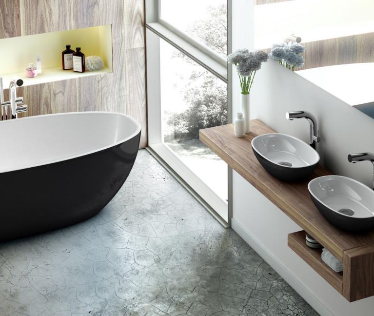 Barcelona Bathroom Collection