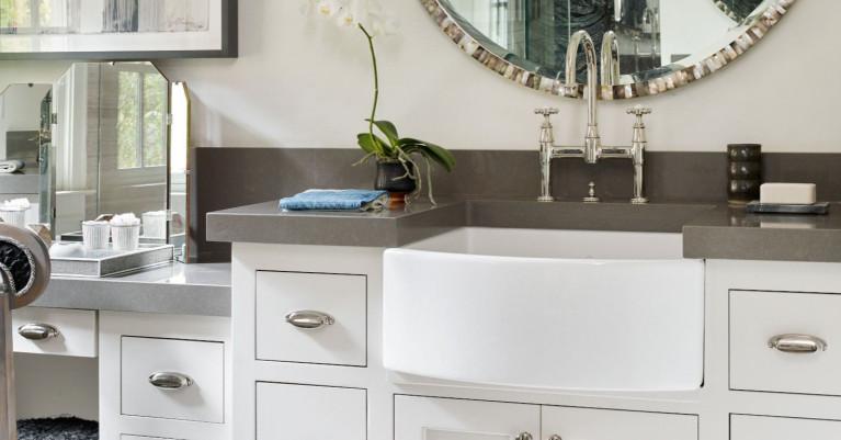 Shaws Traditional Kitchen Sinks