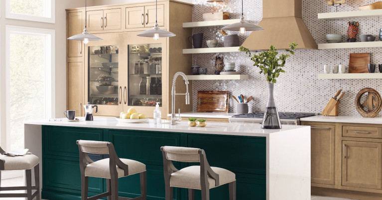 Rohl Kitchen Faucet