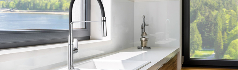 Faucet Innovations