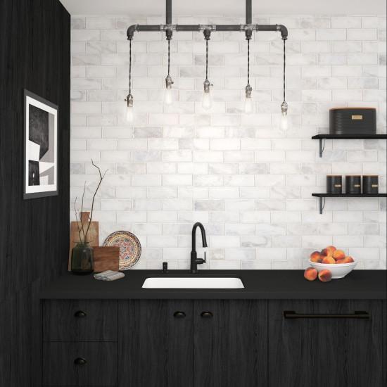 Riobel Trattoria Kitchen