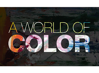 A World Of Color